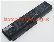 11.10 V, 4400 mAh batteries for FOUNDER T400