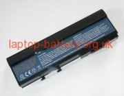ACER TravelMate 2420, Extensa 4620 laptop battery uk