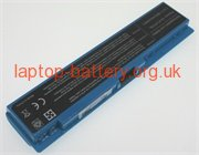 7.40 V, 6600 mAh batteries for SAMSUNG 300U SERIES