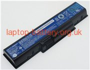 EMACHINE Aspire 5516, NV53 laptop battery uk