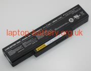 MSI EX610, GT740 laptop battery uk