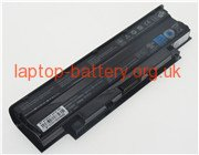 11.10 V, 4400 mAh batteries for DELL Inspiron 15 (3521)