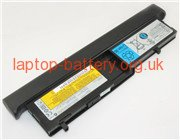 7.40 V, 9200 mAh batteries for LENOVO L09S8L09
