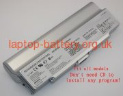 SONY PCG-9RFL batteries