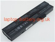 FUJITSU-SIEMENS N245, Amilo A1640 laptop battery uk