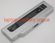 WINBOOK 8050, Amilo L1310G laptop battery uk