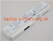 LG E210, R410 laptop battery uk