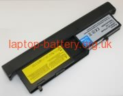 7.40 V, 7800 mAh batteries for LENOVO L09S8L09