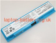 7.40 V, 7800 mAh batteries for SAMSUNG 300U SERIES