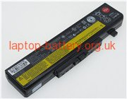 LENOVO G700, ThinkPad E430 laptop battery uk