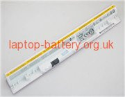 14.8 V, 2200 mAh batteries for LENOVO M30 Series