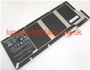 HP Envy Spectre 14-3010nr, Envy Spectre 14-3100eg laptop battery uk