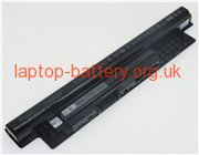14.8 V, 2700 mAh batteries for DELL INSPIRON 15 3521
