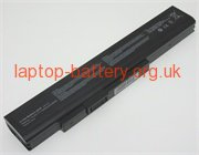 MEDION CR640-72632G50SX, CR640-32312G32SX laptop battery uk