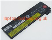 11.4 V, 2060 mAh batteries for LENOVO ThinkPad T470p