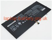 7.4 V, 7400 mAh batteries for LENOVO S41-70-ISE
