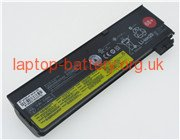 11.1 V, 4400 mAh batteries for LENOVO ThinkPad T470p