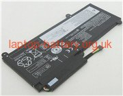 11.1 V, 4120 mAh batteries for LENOVO ThinkPad E450