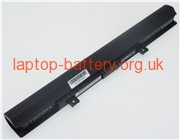 14.8 V, 2800 mAh batteries for TOSHIBA SATELLITE C55T