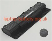 ASUS N551ZU7400, G551JK laptop battery uk