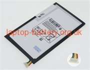SAMSUNG SM-T310, SM-T311 laptop battery uk