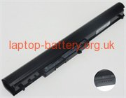 14.8 V, 2620 mAh batteries for HP 746641-001