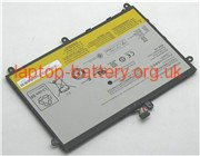 LENOVO Yoga 2 11, Ideapad Yoga 2 11 laptop battery uk