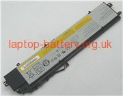 LENOVO Y40-80-IFI(H), Y40-80 laptop battery uk