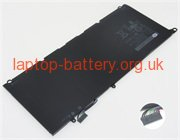DELL XPS 13, XPS 13 9350 laptop battery uk