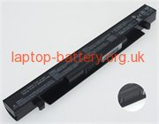 14.4 V, 2200 mAh batteries for ASUS F552EA-XX133D
