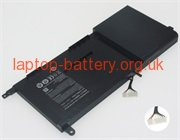 HASEE T5, Z7-SL7D3 laptop battery uk