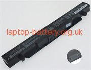 15 V, 3200 mAh batteries for ASUS ZX50JX
