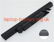 MEDION S510-I53230G40500RDGS, S520-N2940G40500RDTW laptop battery uk