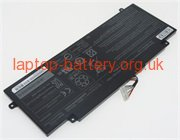 TOSHIBA Satellite Radius 12, Satellite Radius P55W-B5220 laptop battery uk