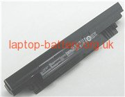 11.1 V, 7430 mAh batteries for ASUS PU551LA