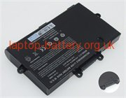 CLEVO NP9870, P8700S laptop battery uk