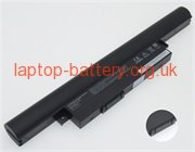 15 V, 3000 mAh batteries for MEDION ERAZER P7643
