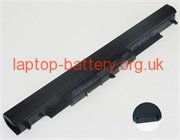 10.95 V, 2670 mAh batteries for HP LB6U