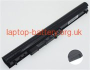 14.8 V, 2600 mAh batteries for HP 746641-001