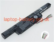 11.1 V, 5600 mAh batteries for ACER Aspire E5-575G