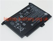 7.7 V, 5150 mAh batteries for HP Pavilion 15-AU018WM
