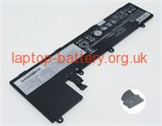 11.25 V, 3735 mAh batteries for LENOVO SB10J78992
