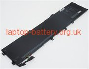 DELL XPS 15-9570, XPS 15 9570 laptop battery uk