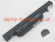 HAIER T6-3115, T6-3202 laptop battery uk
