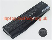 CLEVO Z7M-SL7, Z7M-SL7D2 laptop battery uk
