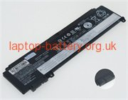 11.46 V, 2274 mAh batteries for LENOVO ThinkPad T470s (20HF0001GE)