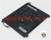 3.8 V, 8400 mAh batteries for LENOVO IdeaPad 100S-11IBY 80R2
