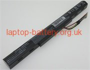 ACER Aspire E 15, E5-575G laptop battery uk
