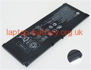 HP 4 Pro, 3KS70PA laptop battery uk