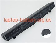 14.4 V, 4400 mAh batteries for ASUS F552EA-XX133D